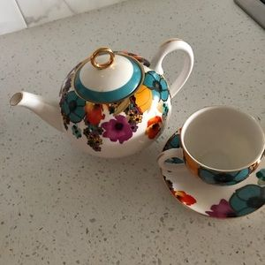 Grace's teaware  set